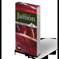 Flip book Jambon ibérique