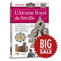 L'Alcazar Royal de Séville