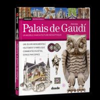 Palais de Gaudí, Astorga