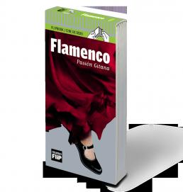 Flip book Flamenco