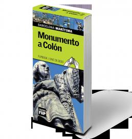 Flip book Colonne Christophe Colomb