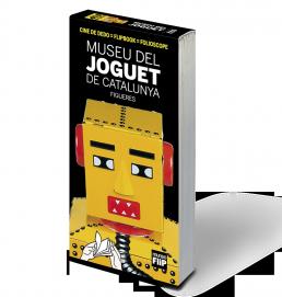 Flip book Musée du Jouet de Catalogne