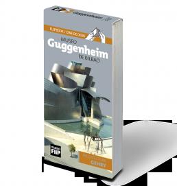 Flip book Musée Guggenheim