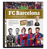 libro fc barcelona